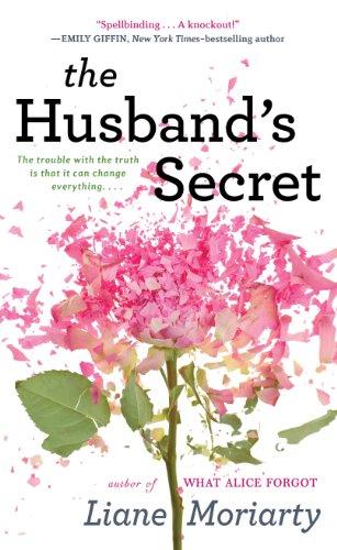 9781410463524: The Husband's Secret (Thorndike Press Large Print Core Series)