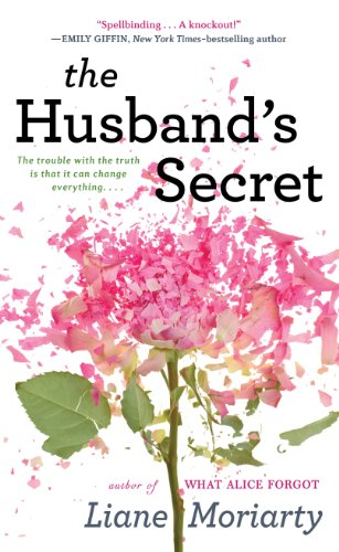 9781410463524: The Husbands Secret (Thorndike Press Large Print Core Series)