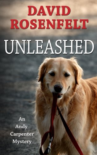 9781410463531: Unleashed (An Andy Carpenter Mystery)