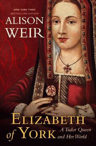 9781410463616: Elizabeth of York: A Tudor Queen and Her World
