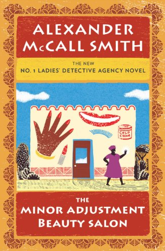 The Minor Adjustment Beauty Salon (The No.: Smith, Alexander McCall