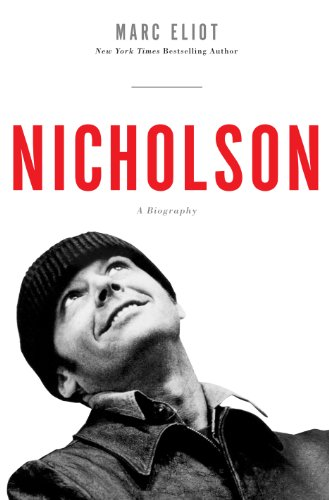 9781410463654: Nicholson: A Biography
