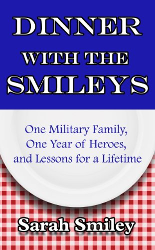 9781410463685: Dinner With The Smileys