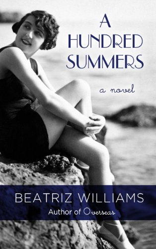9781410463715: A Hundred Summers