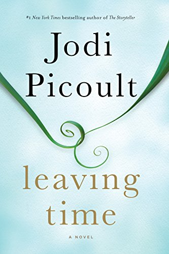 Leaving Time (Thorndike Prss Large Print Basic): Picoult, Jodi