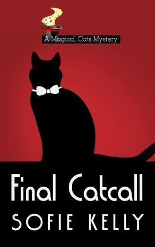 9781410463838: Final Catcall
