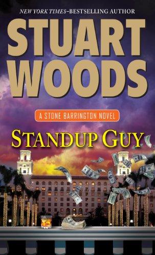 9781410463883: Standup Guy (A Stone Barrington Novel)