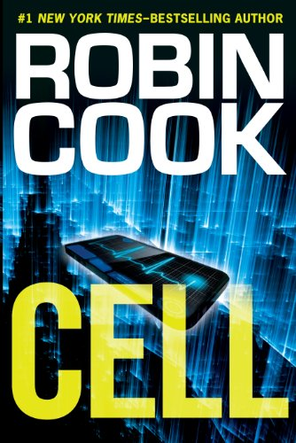 9781410463920: Cell (Wheeler Large Print Book Series)