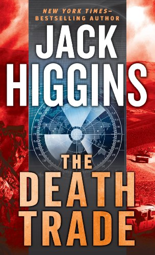The Death Trade (Thorndike Press Large Print Core Series): Higgins, Jack