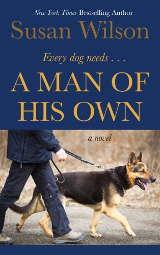 9781410463944: A Man Of His Own (Thorndike Press Large Print Basic Series)
