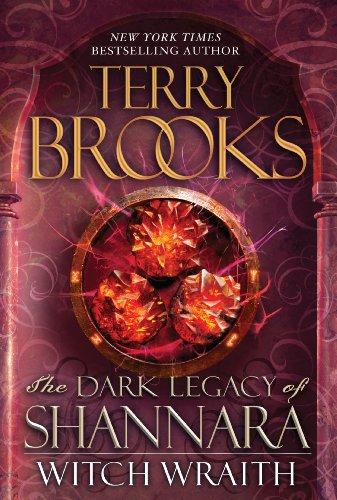 9781410463975: Witch Wraith (The Dark Legacy of Shannara)