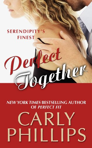 9781410463999: Perfect Together (Serendipity's Finest)