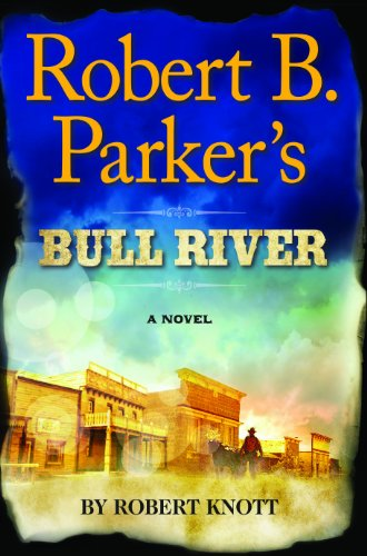 9781410464002: Robert B. Parkers Bull River (Wheeler Large Print Book Series)