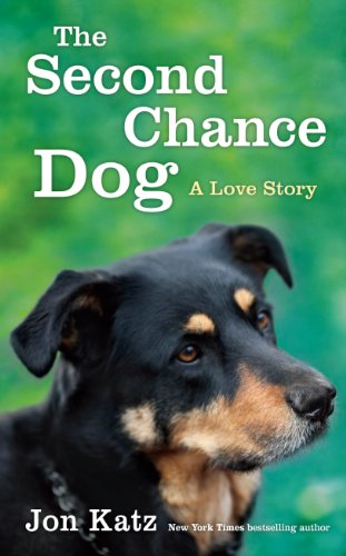9781410464279: The Second-Chance Dog: A Love Story