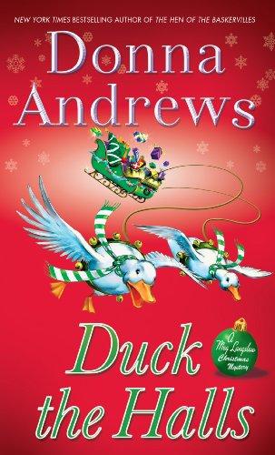 9781410464286: Duck The Halls (A Meg Langslow Mystery)