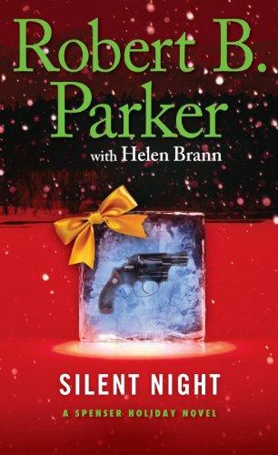 9781410464316: Silent Night: A Spenser Holiday Novel (A Spenser Novel)