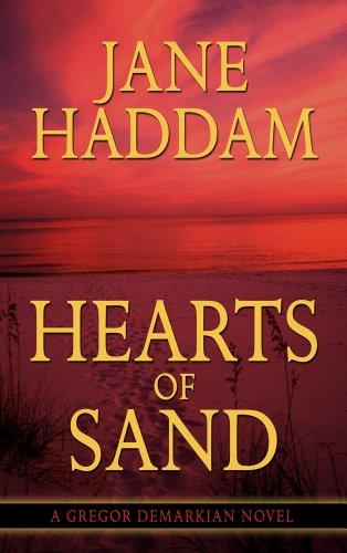 9781410464330: Hearts Of Sand (A Gregor Demarkian Novel)