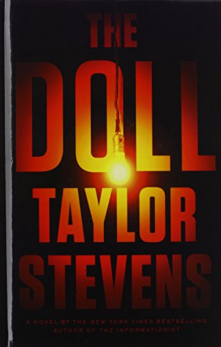 9781410464361: The Doll (Vanessa Michael Munroe Novels)