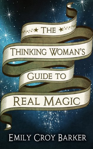 9781410464484: The Thinking Womans Guide To Real Magic (Thorndike Press Large Print Basic Series)