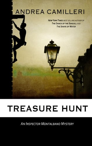 9781410464507: Treasure Hunt (Thorndike Press Large Print Superior Collection)