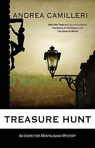 9781410464507: Treasure Hunt (Inspector Montalbano Mysteries)