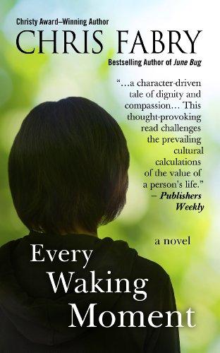 9781410464675: Every Waking Moment (Thorndike Christian Fiction)