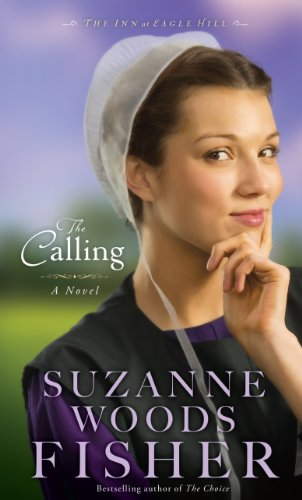 9781410464682: The Calling (Inn at Eagle Hill: Thorndike Press Large Print Christian Fiction)
