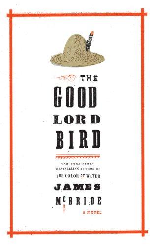 9781410464859: The Good Lord Bird