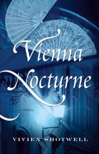 Vienna Nocturne (Thorndike Press Large Print Peer Picks): Shotwell, Vivien