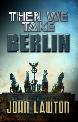 9781410465092: Then We Take Berlin (Thorndike Press Large Print Thriller)