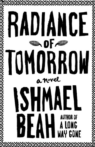9781410465313: Radiance of Tomorrow (Thorndike Press Large Print Basic Series)