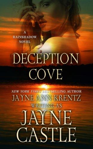 9781410465344: Deception Cove (A Rainshadow Novel)