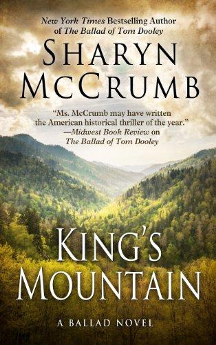 9781410465382: King's Mountain (Thorndike Press Large Print Basic Series)