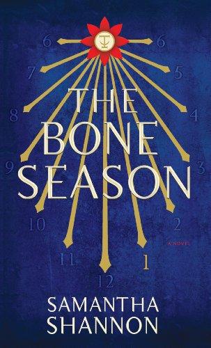 9781410465399: The Bone Season (Basic)