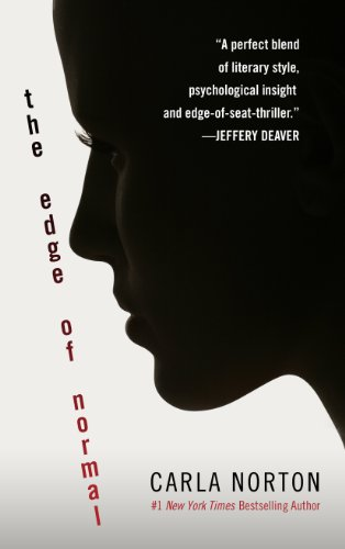 9781410465566: The Edge Of Normal (Thorndike Press Large Print Reviewers' Choice)