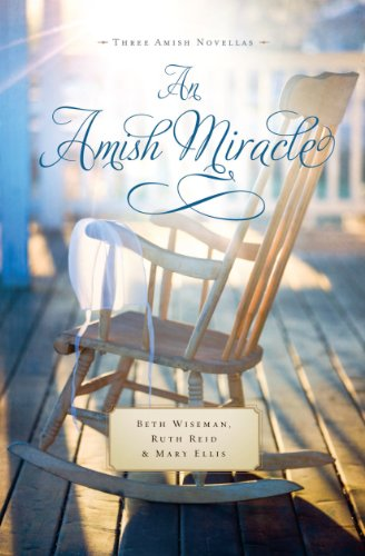 9781410465597: An Amish Miracle (Thorndike Press Large Print Christian Fiction)
