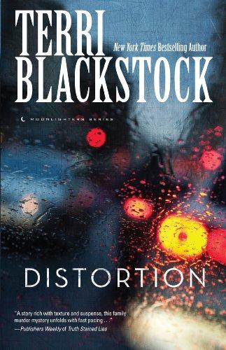 9781410465719: Distortion (Thorndike Press Large Print Christian Fiction)