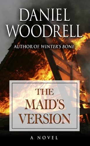 9781410465771: The Maid'S Version (Thorndike Press Large Print Reviewer's Choice)