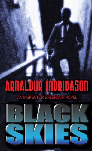 9781410465832: Black Skies (An Inspector ErIendur Novel)