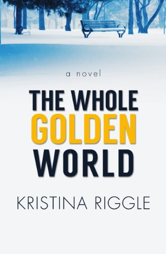 9781410466020: The Whole Golden World (Thorndike Press Large Print Women's Fiction)