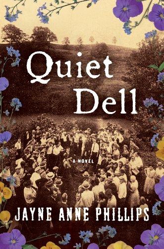 9781410466075: Quiet Dell (Basic)