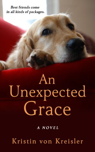 9781410466082: An Unexpected Grace (Thorndike Press Large Print Superior Collection)