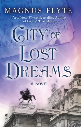 9781410466112: City Of Lost Dreams (Thorndike Press large print basic)