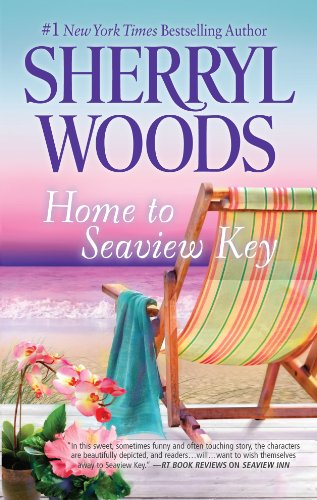 9781410466150: Home to Seaview Key (Thorndike Press Large Print Romance Series)