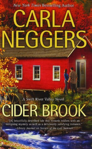Cider Brook (Thorndike Press Large Print Basic Series): Neggers, Carla