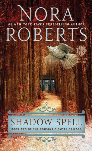 9781410466297: Shadow Spell (Cousins O'Dwyer Trilogy)