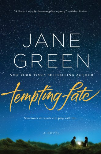 Tempting Fate (Wheeler Large Print Book Series): Green, Jane