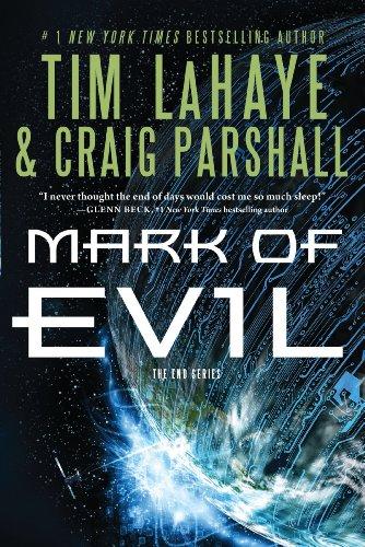 9781410466327: Mark of Evil (Thorndike Press Large Print Christian Fiction)