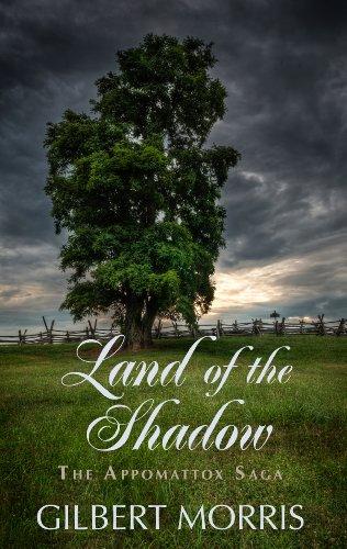Land of the Shadow: 1861 - 1863: Morris, Gilbert