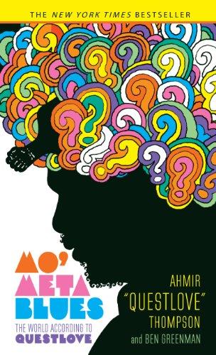 9781410466495: Mo' Meta Blues: The World According to Questlove (Thorndike African-American)